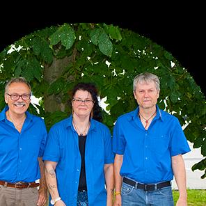 Das Reha-Huus GmbH Team