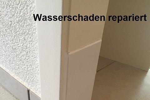 Reparaturen im und am Haus, Innenausbau, Schreiner- und Fensterreparaturen