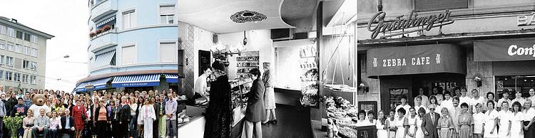Gnädinger am Schaffhauserplatz AG