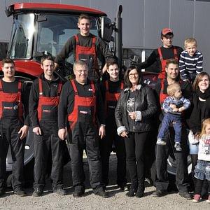 Bieri Landmaschinen GmbH, der Partner mit Persönlichkeit