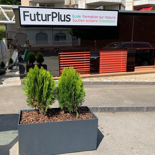 FuturPlus