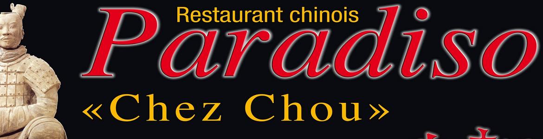 Chez Chou Paradiso