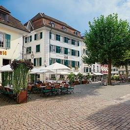 Friedhofplatz Solothurn