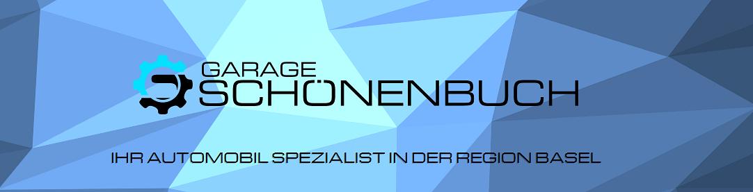 Garage Schönenbuch AG