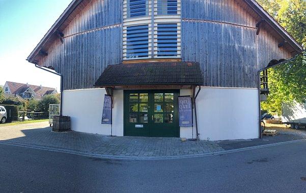Woca-Shop Auslikon