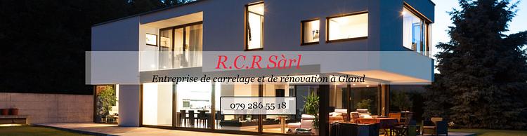 R.C.R Sàrl