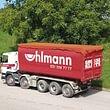 Uhlmann AG, Muldenservice - 031 998 77 77
