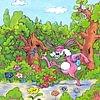Illustration, Illustratorin, Zeichnerin für Kinderbuch, Werbung