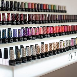 OPI @ La Boheme Kosmetikstudio St.Gallen