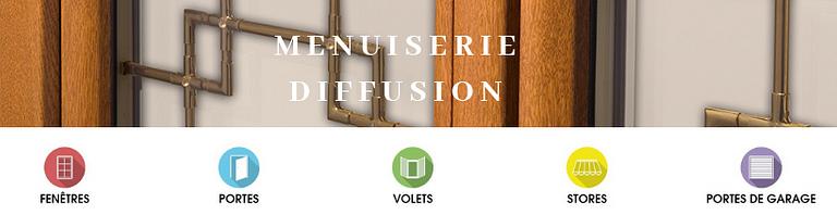 Menuiserie Diffusion.ch SARL