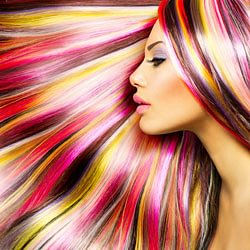Hairdesign by Kieu