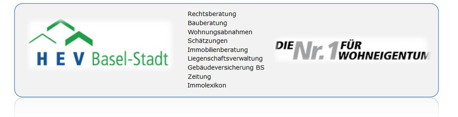 Hauseigentümerverband Basel-Stadt