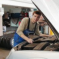 Garage - Autohandel Occassion - Carrosserie Brienz Berner Oberland