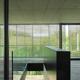 Hegi Koch Kolb Architekten - Einfamilienhaus, Bözen