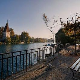 Krummturm, Solothurn