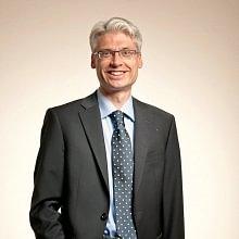 Dr. iur. Hofstetter Elias