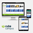 Unsere eLearning-Plattform cube campus