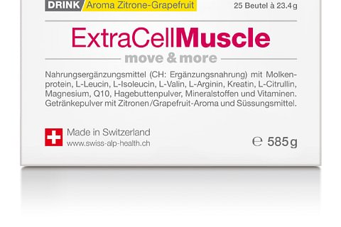 ExtraCellMuscle