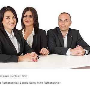 Büro Team