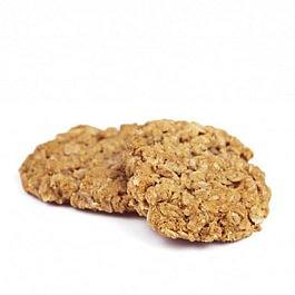 Cookies flocon d'avoine et noix de coco