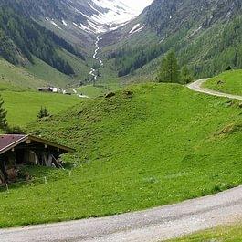 Rheintal Reisen Sieber, Diepoldsau - Mercedes-Benz Sprinter im Schwarzachtal, Gerlos, Tirol