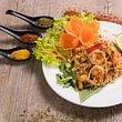 Pad Thai de crevettes