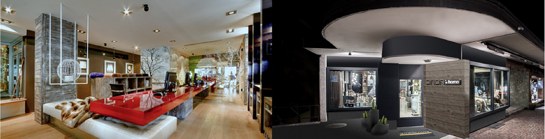 Dada Architecture & Dada's Home