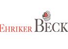 Ehriker Beck, Bäckerei - Konditorei