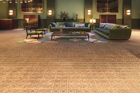 Cocoon, design Sacha Lakic