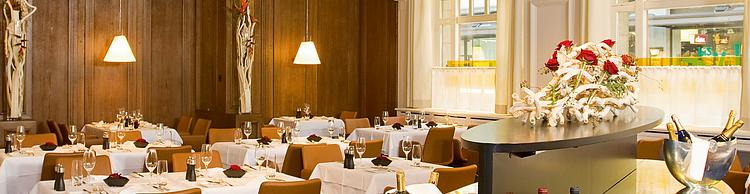 Restaurant Conrad
