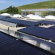 Solarenergie Dach in Zug