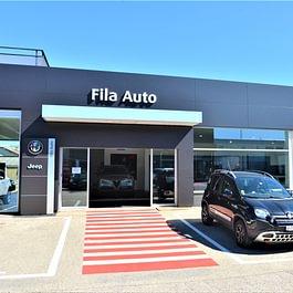 Fila Groupe SA