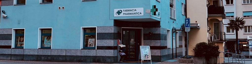 FARMACIA PHARMANTICA