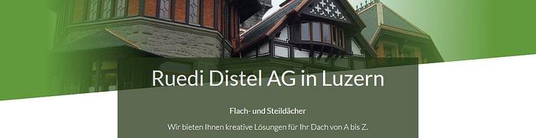 Distel Ruedi AG