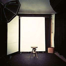 Le Studio photo du magasin