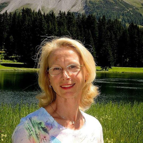 Craniosacral- Therapie Dr. Beatrice Gäng