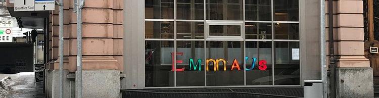 Emmaüs Centre Ville