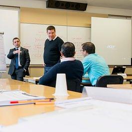SBS Swiss Business School GmbH