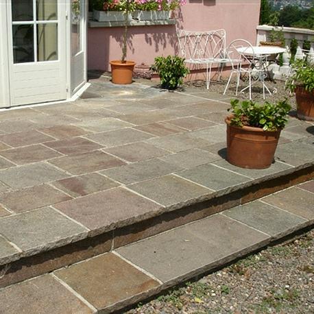 Oliver Tschudi Gartenpflege und Gartenbau GmbH