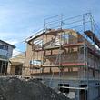 Maison en ossature bois - Menuiserie-Agencement Eloi Bosson