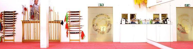 Association Lausanne Wushu Institut