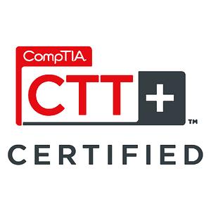 Markus Kammermann CTT+ Certifed Trainer