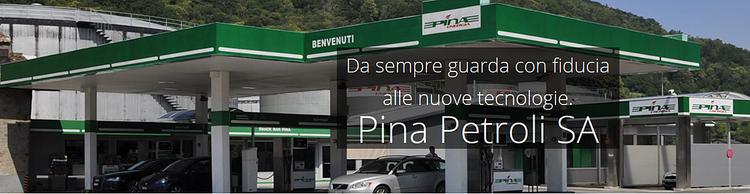 Pina Petroli SA