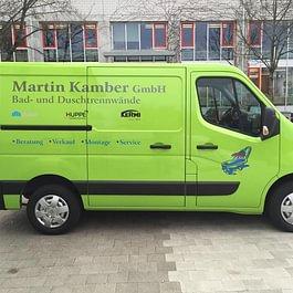 Martin Kamber GmbH