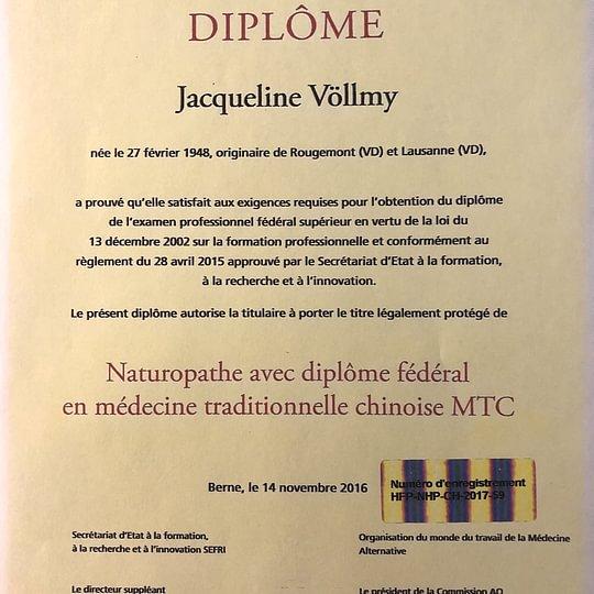 Völlmy Jacqueline
