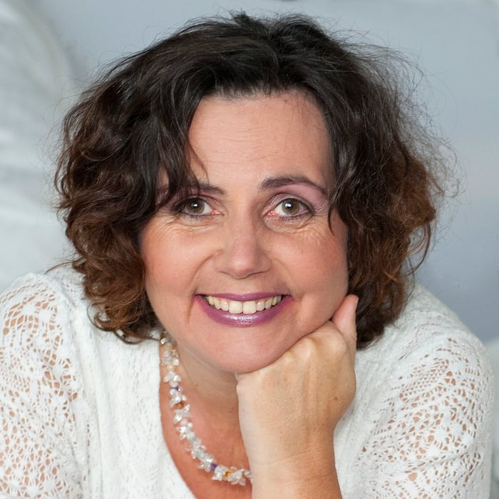 Anita Gnädinger, dipl. Hypnosetherapeutin und Mentaltrainerin