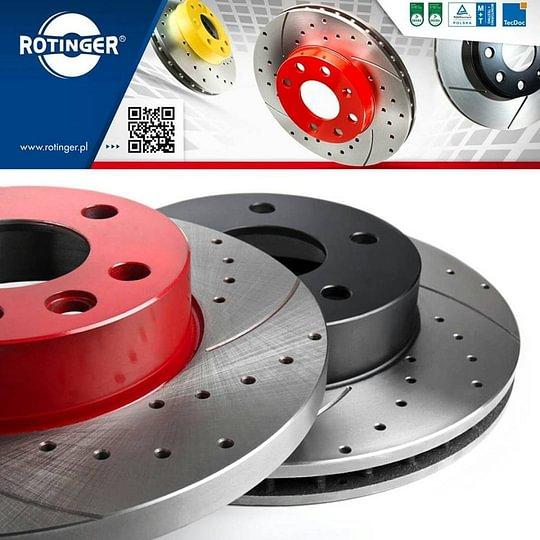 Rotinger Sport Bremsscheiben