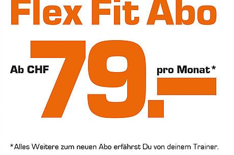 Flex Fit Abo