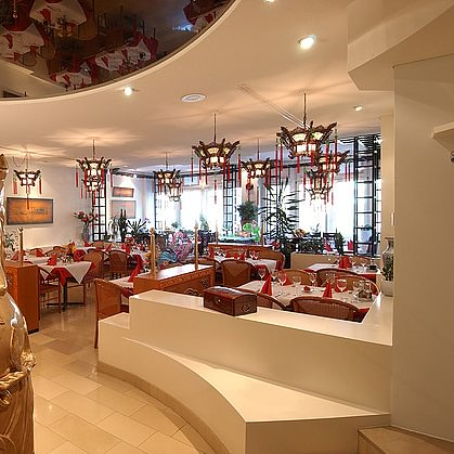 Peng Lai Chinarestaurant