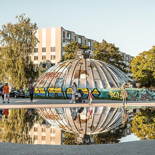 Stadt Biel/Ville de Bienne - Autonomes Jugendzentrum/Centre Autonome de la Jeunesse